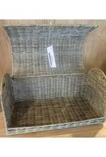 Rotan Corbeille à pain (GSR-013 001)