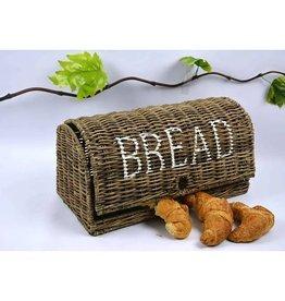 Rotan Corbeille à pain