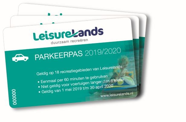 NACHSAISON AKTION Parkpass Leisurelands