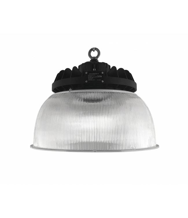 LED High Bay Orion zwart 100 Watt 3000K - DIM