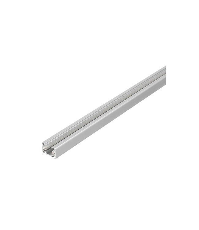 1fase rail grijs 1 meter GB 2100-1