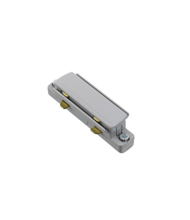 1fase rail grijs- koppelstuk GB21-1