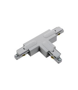 1fase rail grijs - T-stuk GB36-1