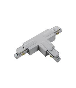 1fase rail grijs - T-stuk GB37-1