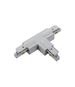1fase rail grijs - T-stuk GB40-1