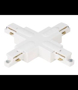 1fase rail wit - kruisverbinding GB38-3