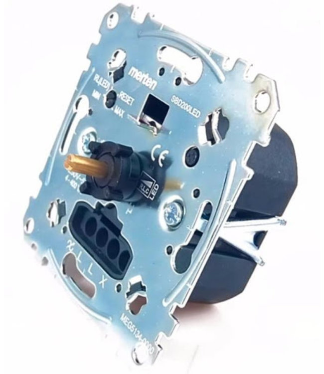 LED dimmer MTN5134