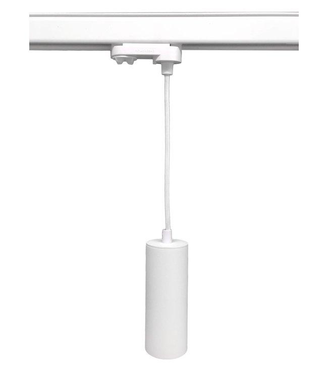 Hanglamp MODERN XL GU10  wit 3fase