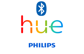 Philips HUE - Smart Personal Lightning