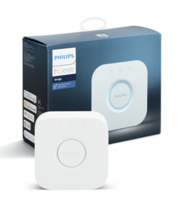 Philips HUE - Smart Personal Lightning Philips HUE Bridge