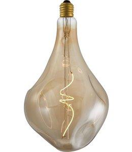 E27 Mystery Pear Gold