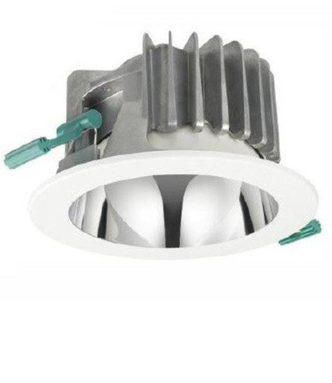 Philips DN450B LED downlighter 27 watt | warm wit