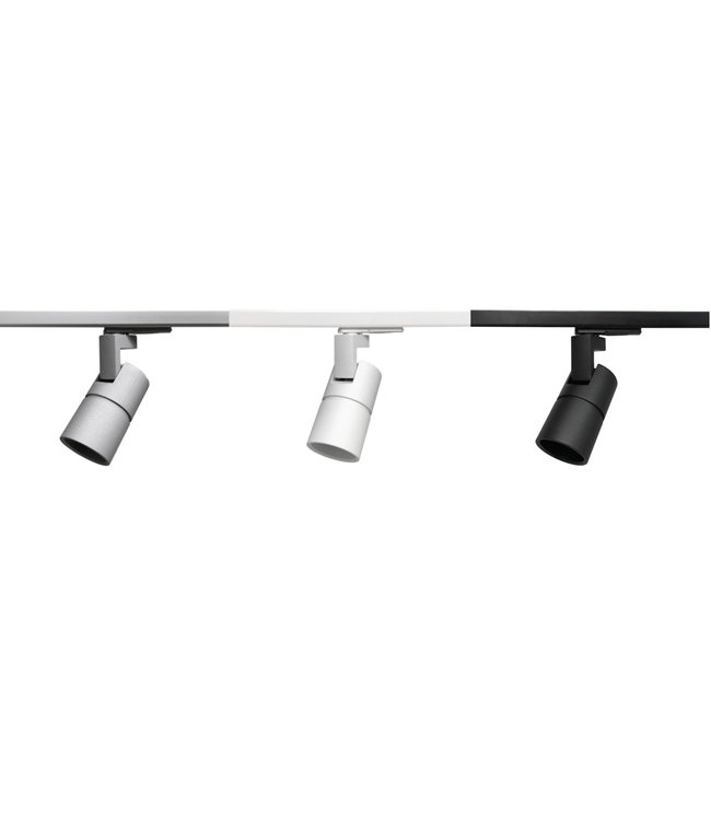 1F Set TUBY GU10 - 1 meter middenvoeding