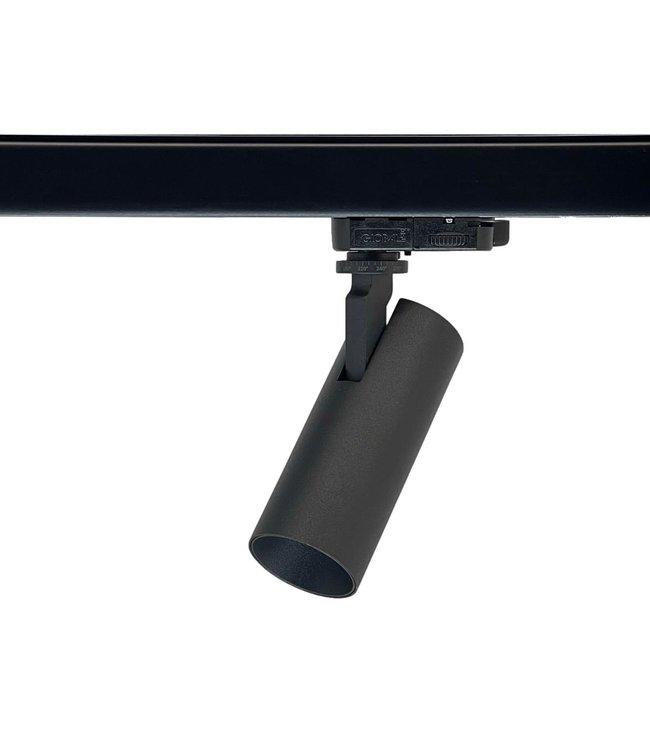 Railspot SLIMM-50 zwart 2700K