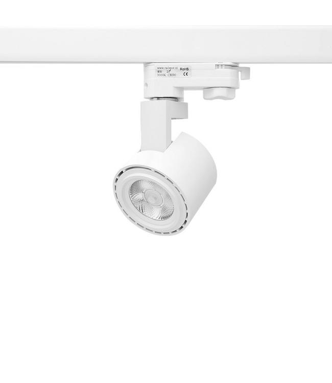 ACCENT 8W 3000K - wit - 600 Lumen