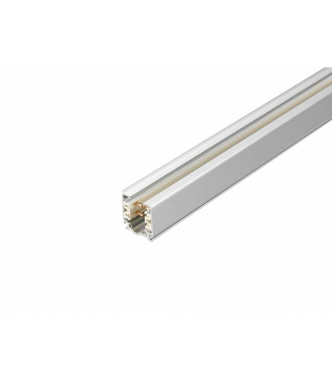 3fase rail grijs 1 meter XTS 4100-1