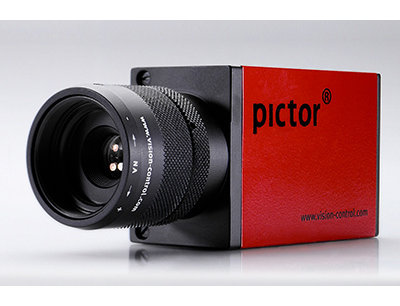 Pictor® M18xx serie (High-end)