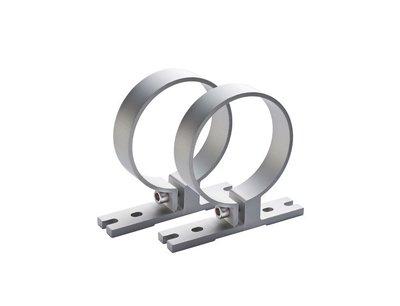 TUBELED_70 aluminium bracket