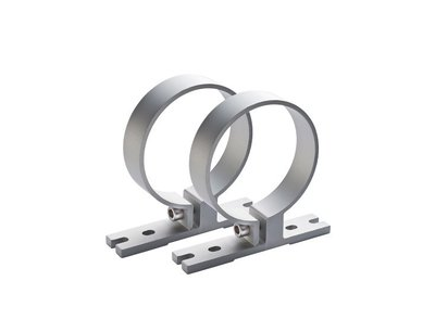 INROLED_70 aluminium bracket