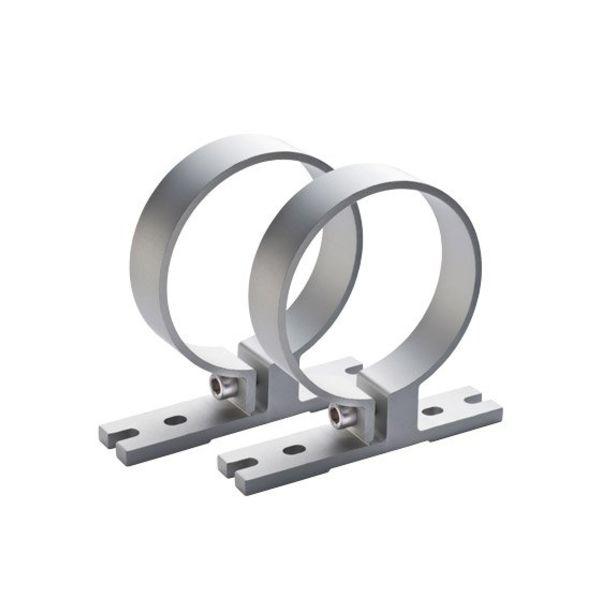 INROLED_70 aluminium bracket