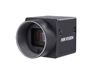 Hikvision Area scan