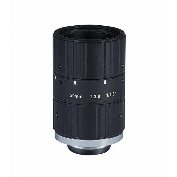 "HF-series (1/1.8"" sensor, 6 Mpx)"