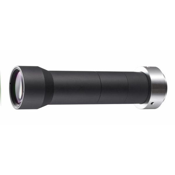 """MY telecentric voor 2/3"""" beeld sensor"""
