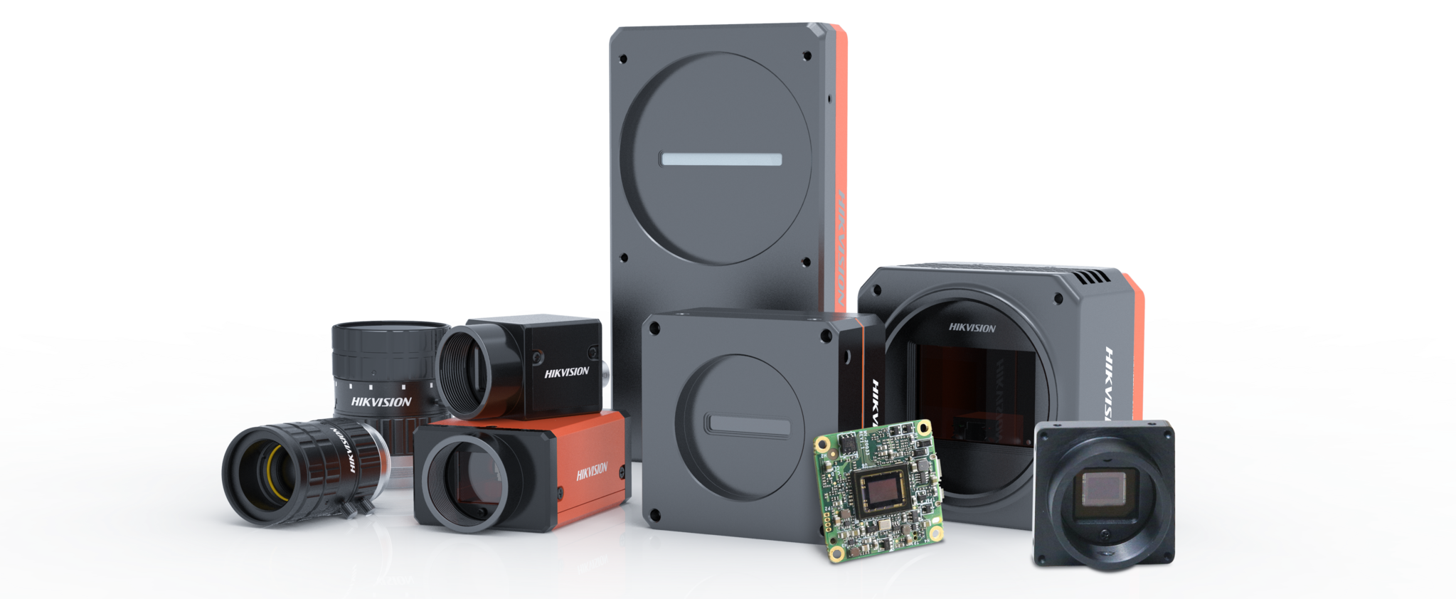 Machine vision overview
