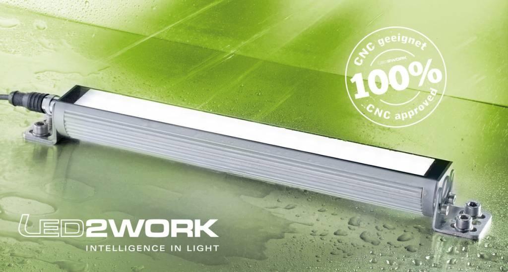 Corona. LED installateurs veilig doorwerken