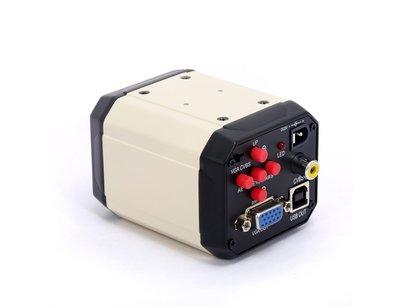 VGA Livebeeld camera