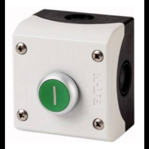 Triggerbox Highspeed camera