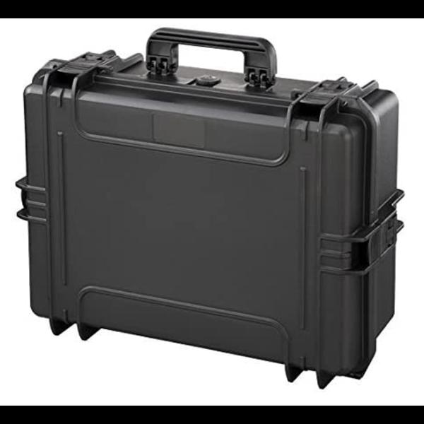 Transport Koffer t.b.v. Highspeed camera set