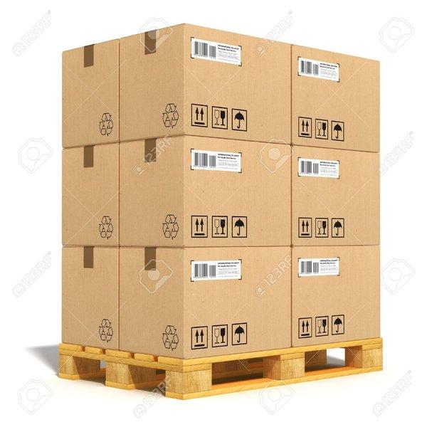 20 MP Hoge resolutie Logistiek camera