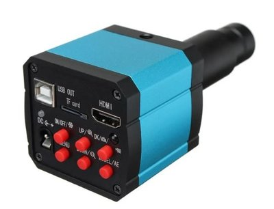 HDMI Livebeeld camera
