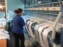 Textielinspectie bij Initial