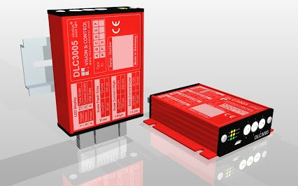 Vicolux digital lighting controller