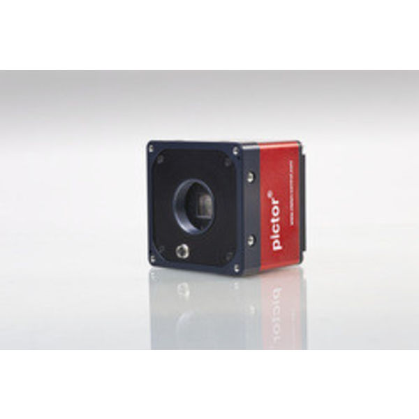 Pictor® T serie - Ethernet