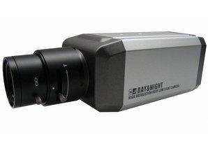 Sony Box camera 0,01 lux