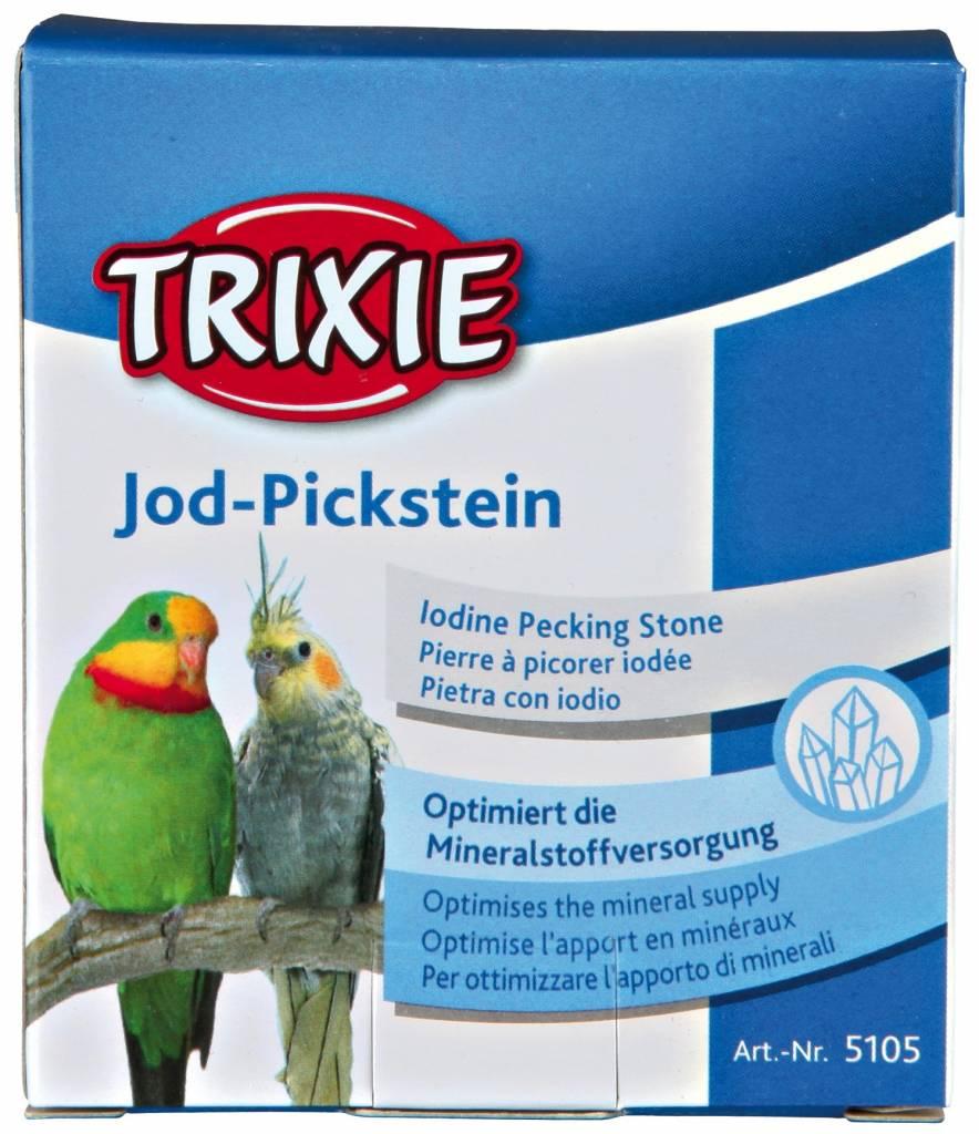 Iodine Pikblok
