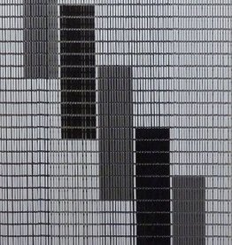 Vliegengordijn 5 blokken