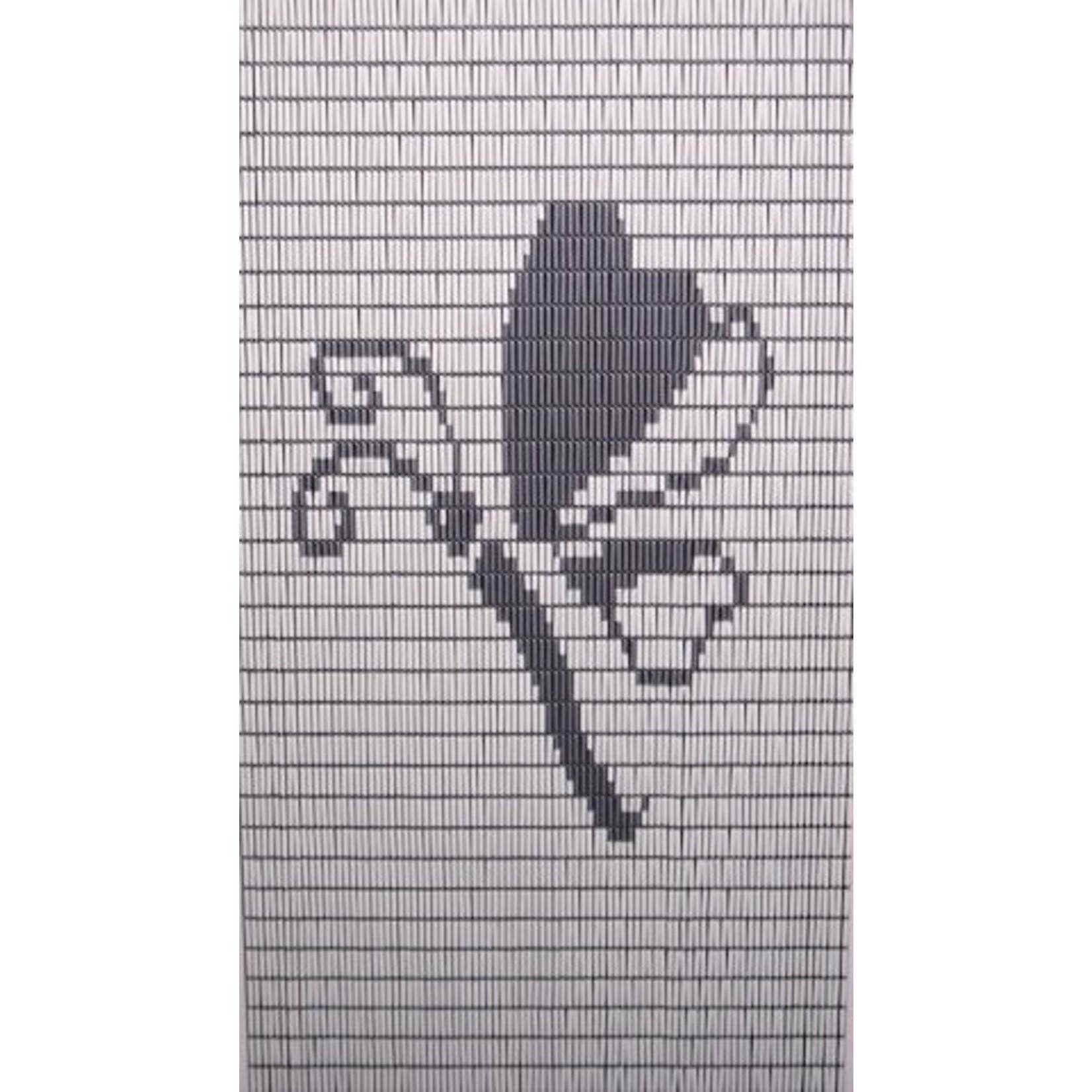 Vliegengordijn butterfly