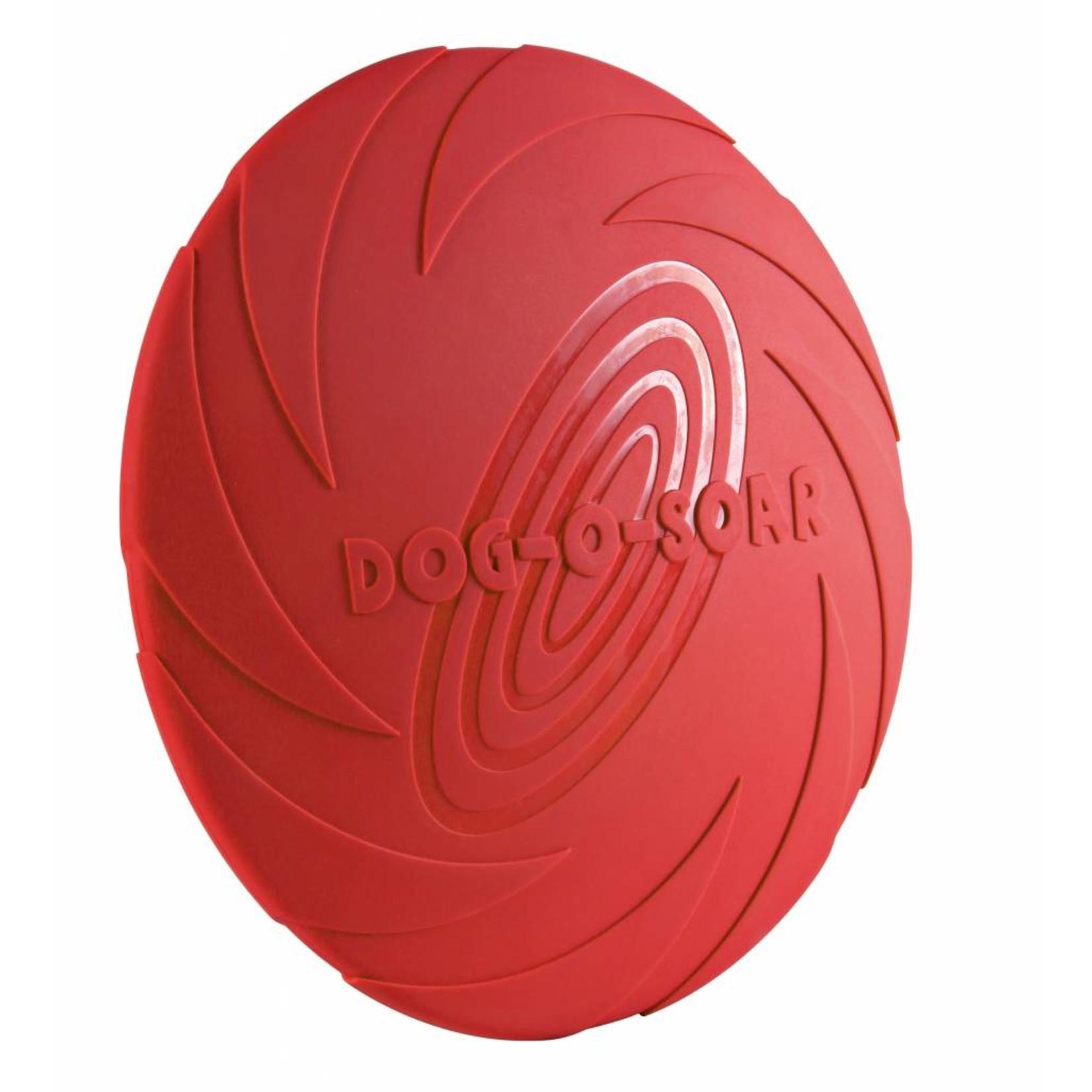 Frisbee, drijvend