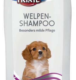 Hondenshampoo, Puppy shampoo
