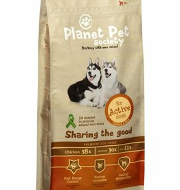 Planet Pet Active 15 kg