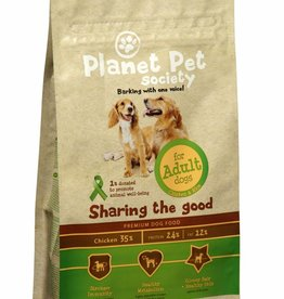 Planet Pet Adult 3 kg