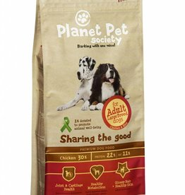 Planet Pet Adult Large 15 kg