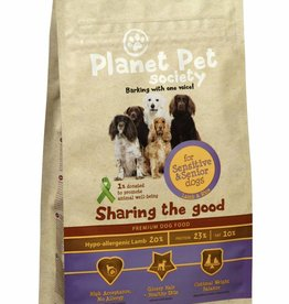 Planet Pet Sensitive 3 kg