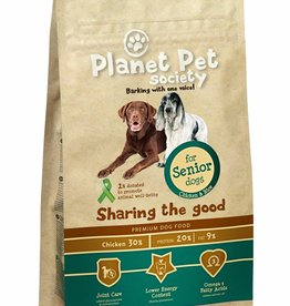 Planet Pet Senior 3 kg