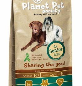 Planet Pet Senior 15 kg