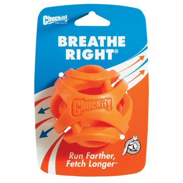Chuckit Breathe Right, medium